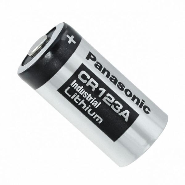 Panasonic - BSG CR-123PE/BN