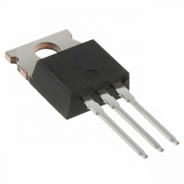 Vishay Siliconix SIHP12N60E-GE3