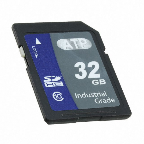 ATP Electronics, Inc. AF32GSDI-OEM