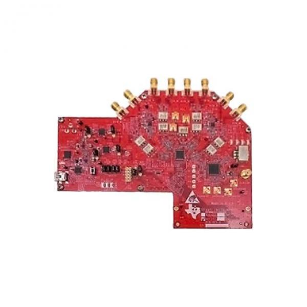 Texas Instruments ADC34J44EVM