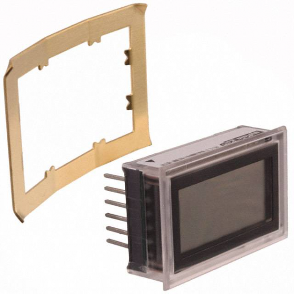 Murata Power Solutions Inc. DMS-20LCD-1-5-C