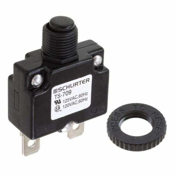 Schurter Inc. TS-709-8