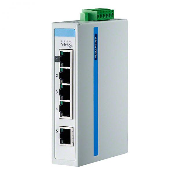 Advantech Corp EKI-5725I-AE