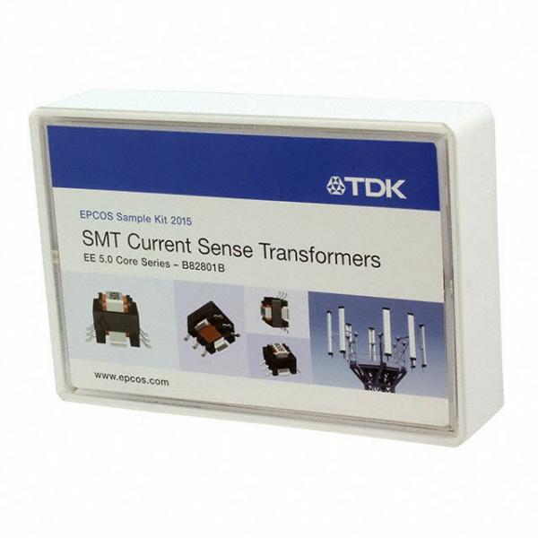 EPCOS (TDK) B82801X0002