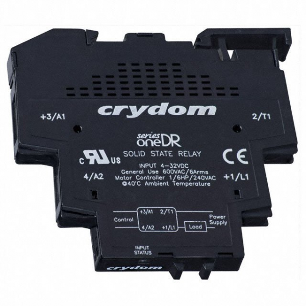 Crydom Co. DR24D06