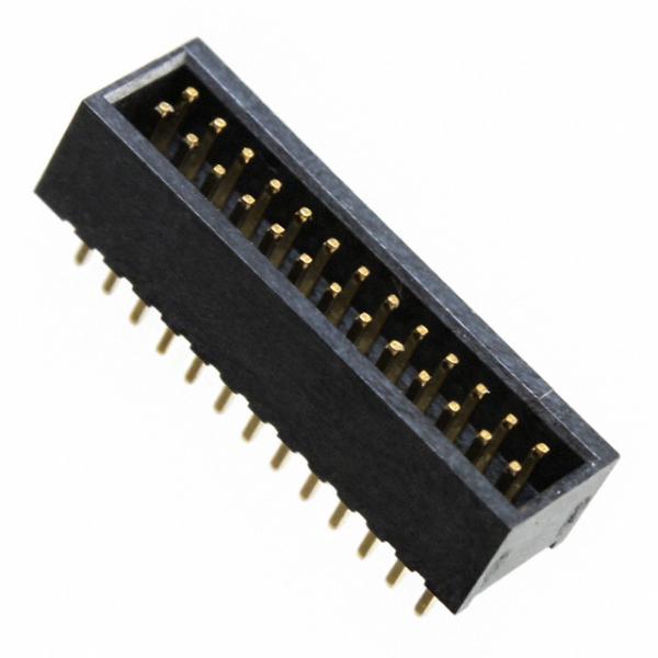 Sullins Connector Solutions SBH51-LPSE-D13-ST-BK