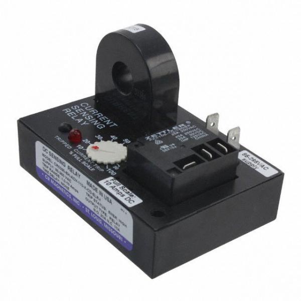 CR Magnetics Inc. CR5395-EH-ACV-110-X-CD-ELR-I