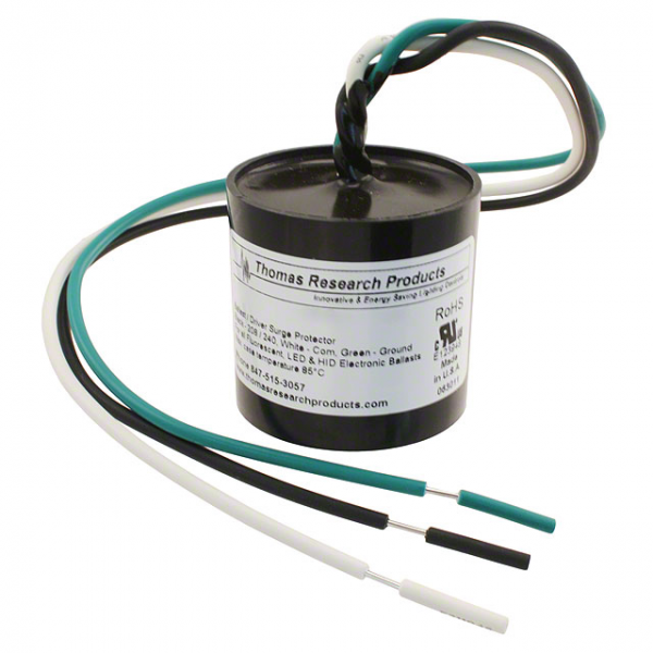 Thomas Research Products BSP3-120-LC