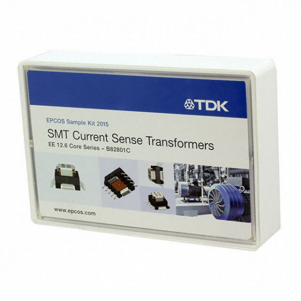 EPCOS (TDK) B82801X0003