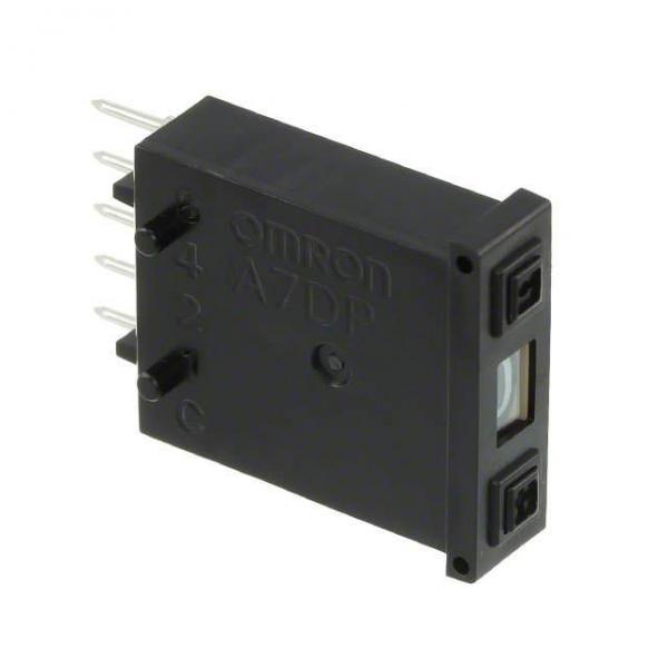 Omron Electronics Inc-EMC Div A7DP-206-1