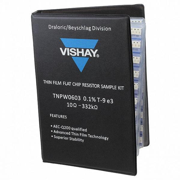 Vishay Dale LTW964TPW06030DB00
