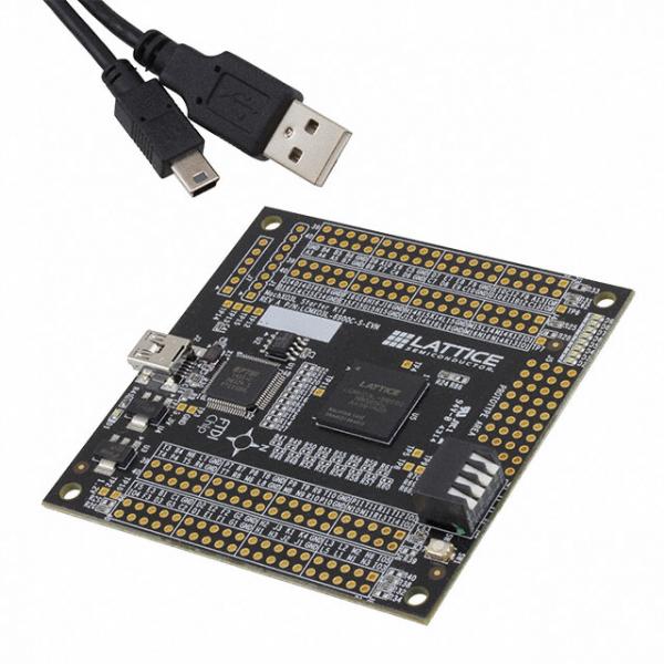 Lattice Semiconductor Corporation LCMXO3L-6900C-S-EVN