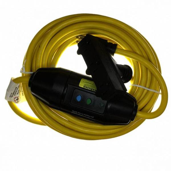 Sensata Technologies/Airpax PGFI-A040KYTT25