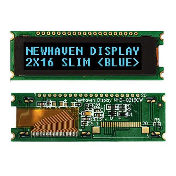 Newhaven Display Intl NHD-0216CW-AB3
