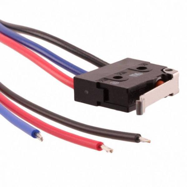 Omron Electronics Inc-EMC Div D2SW-3L3MS