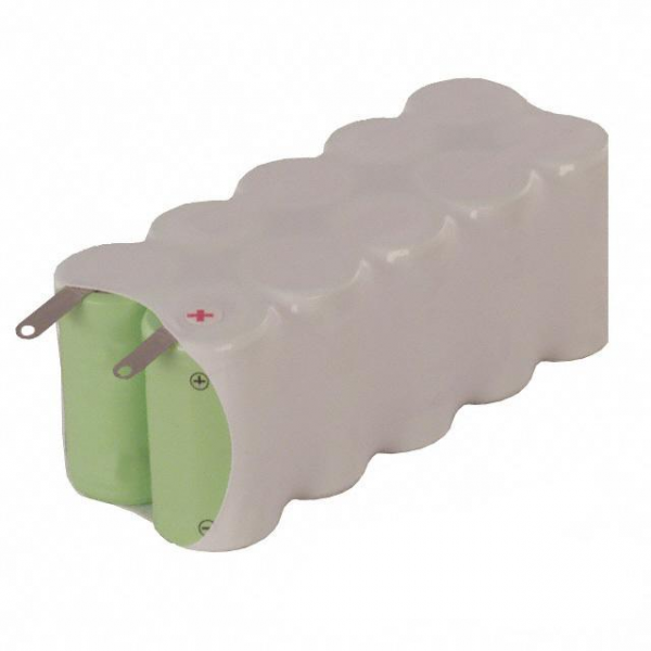 Energizer Battery Company NH15VPF2X5