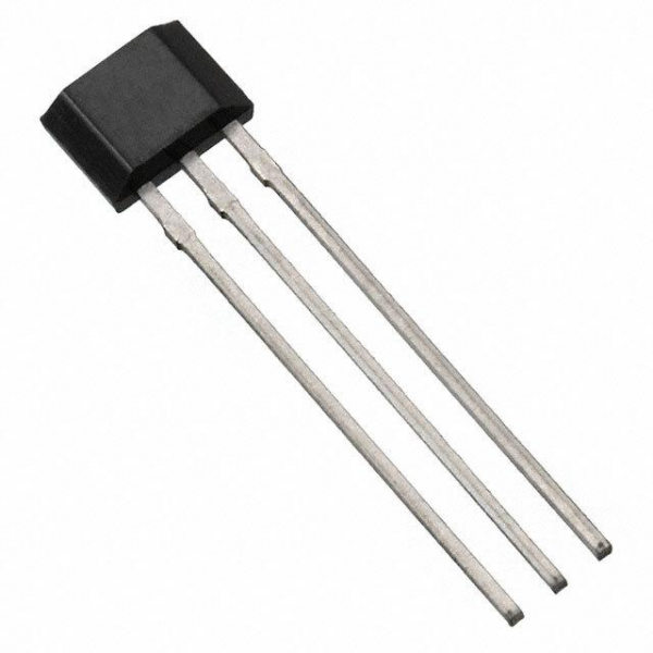 Diodes Incorporated AH3365Q-P-B