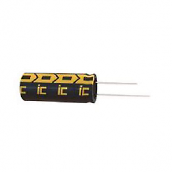 Illinois Capacitor 256DCN2R7Q