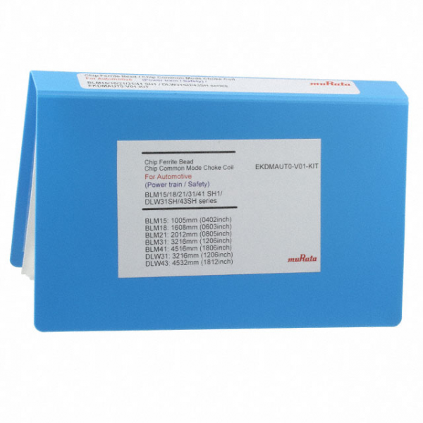 Murata Electronics North America EKDMAUT0-V01-KIT