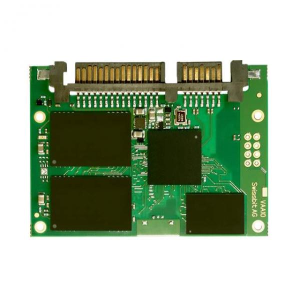 Swissbit SFSA240GV1AA4TO-I-HC-216-STD