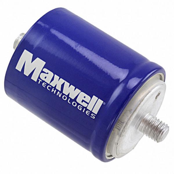 Maxwell Technologies Inc. BCAP1200 P270 K04
