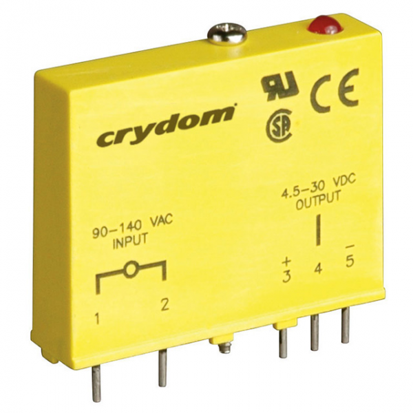Crydom Co. C4IAC
