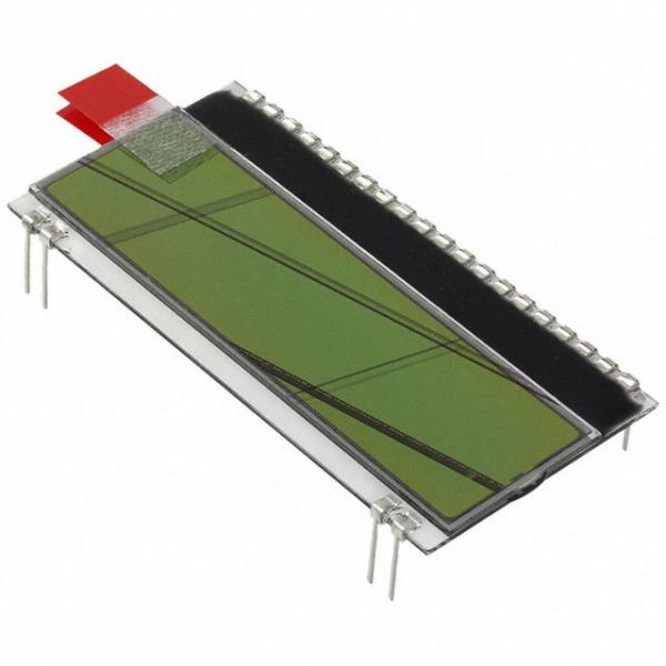 Electronic Assembly GmbH EA DOGM162E-A