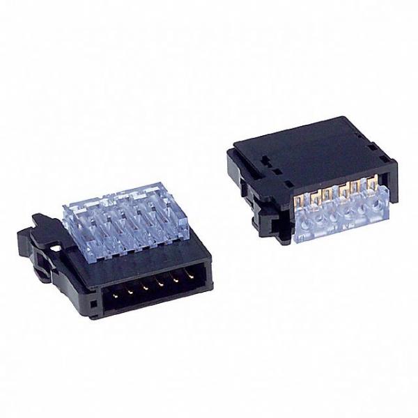 TE Connectivity AMP Connectors 2-1473562-8