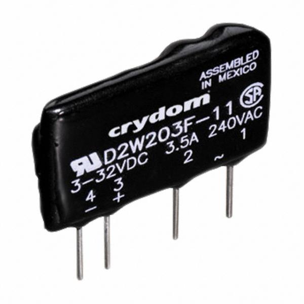Crydom Co. D2W203F-11