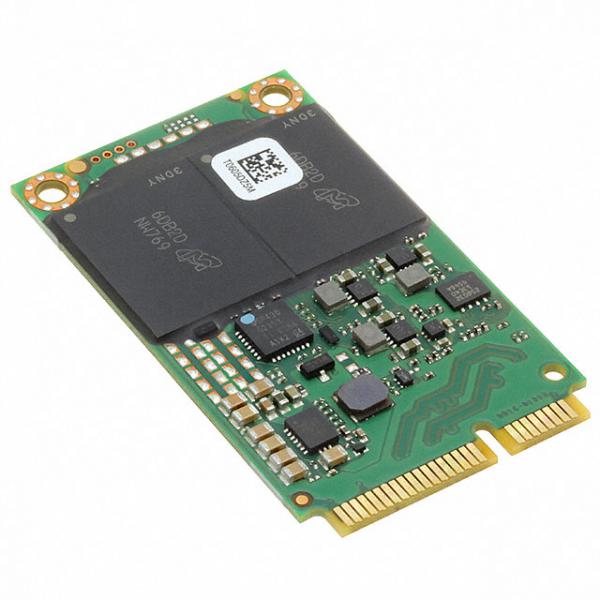 Micron Technology Inc. MTFDDAT240MBD-1AK12ITYY