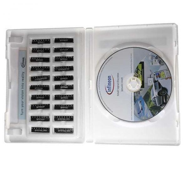 Infineon Technologies SP000410802