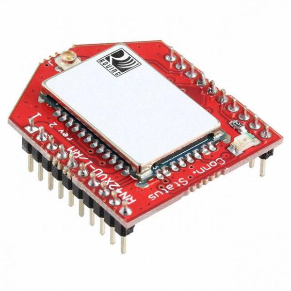 Microchip Technology RN42XVU-I/RM