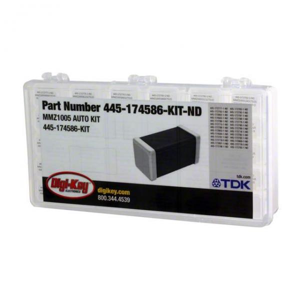 TDK Corporation MMZ1005-AUTO-KIT