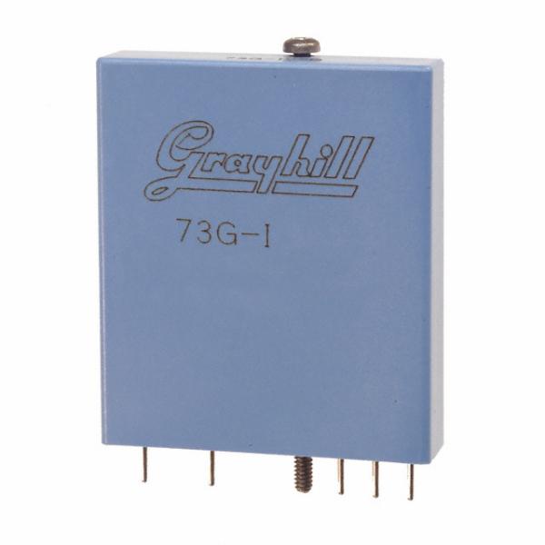 Grayhill Inc. 73G-IV100M