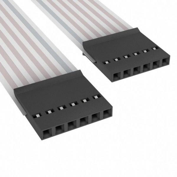 TE Connectivity AMP Connectors A9BBA-0603E