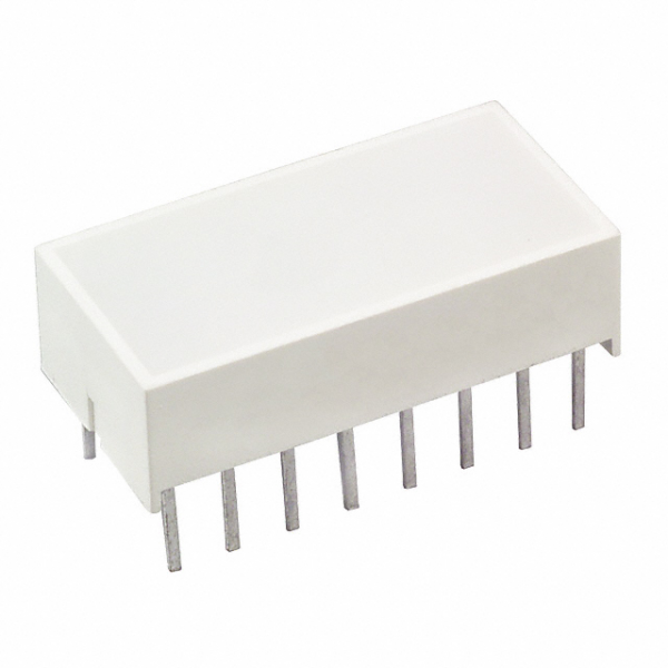 Lumex Opto/Components Inc. SSB-LX2785YW