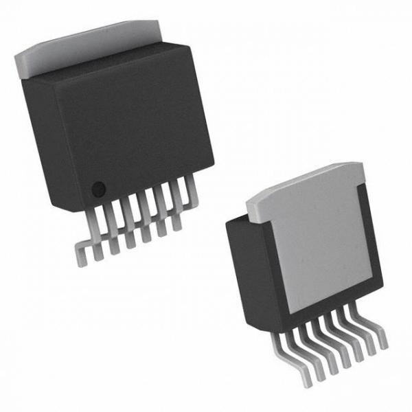 Texas Instruments LM2586S-ADJ/NOPB