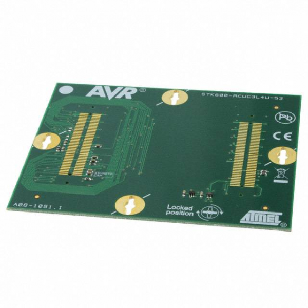 Microchip Technology ATSTK600-RC53