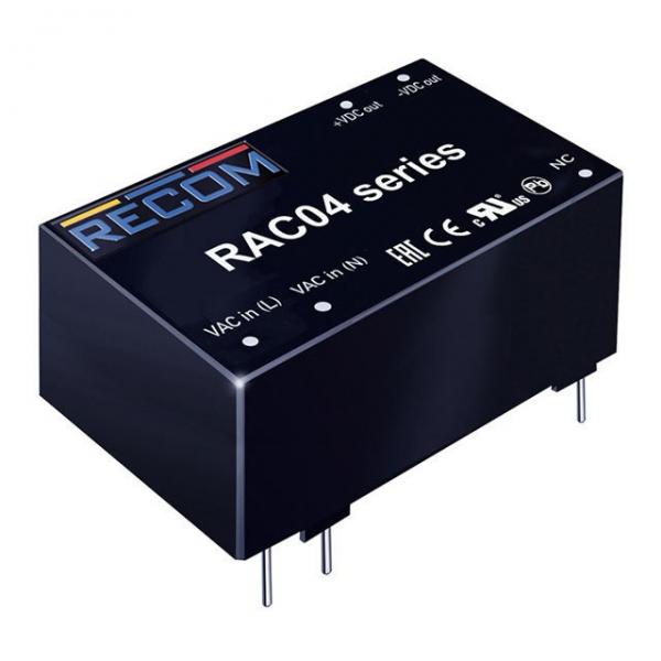 Recom Power RAC04-09SC