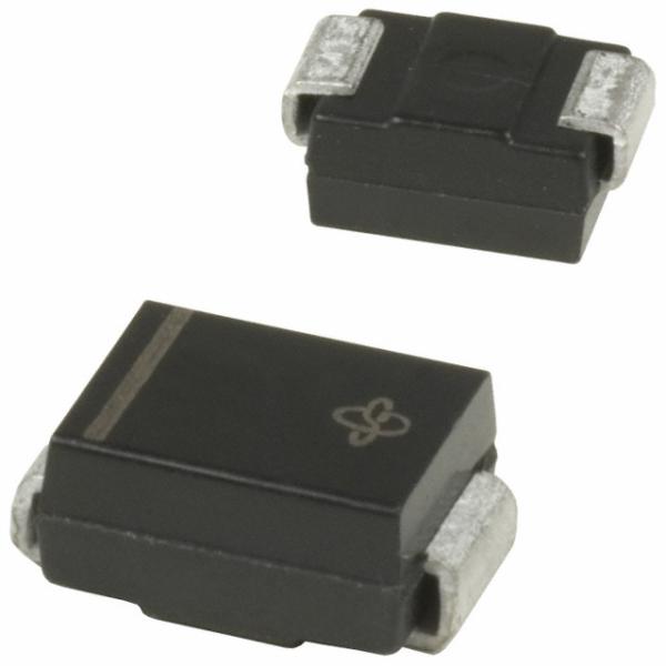 Vishay Semiconductor Diodes Division SMBJ5.0A-E3/5B