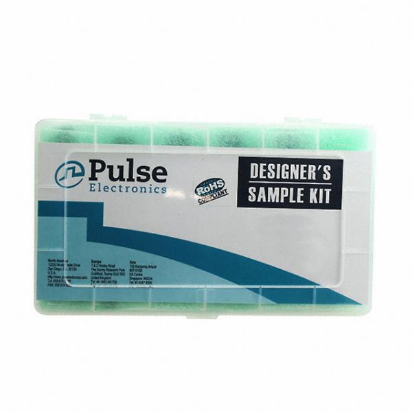 Pulse Electronics Corporation 4AMPS-CSTNLKIT