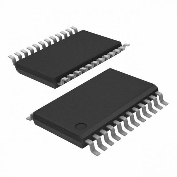 Texas Instruments CDCVF2510PWG4
