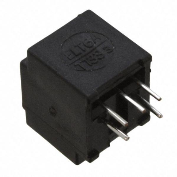 Everlight Electronics Co Ltd PLT133/T6A