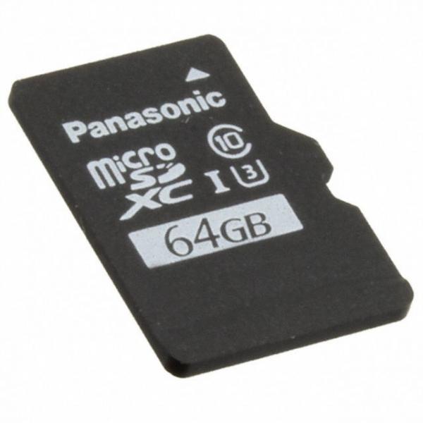 Panasonic Electronic Components RP-SMTE64DA1