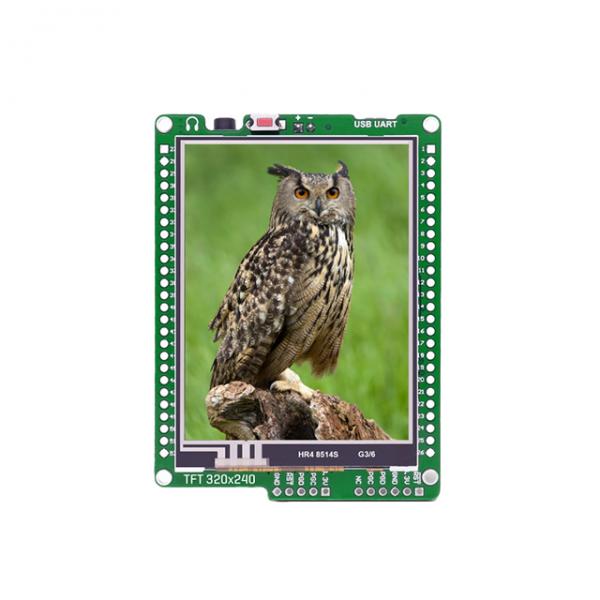 MikroElektronika MIKROE-2588
