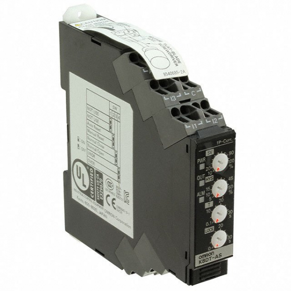 Omron Automation and Safety K8DT-AS1CD