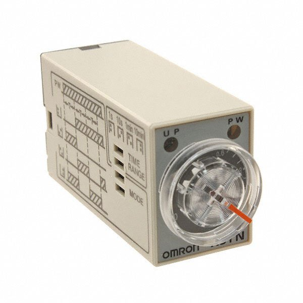 Omron Automation and Safety H3YN-4-Z DC24