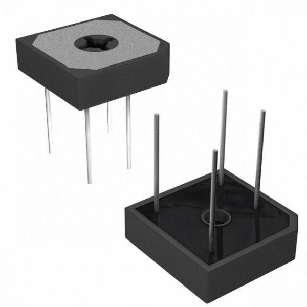 Vishay Semiconductor Diodes Division GBPC1206W-E4/51