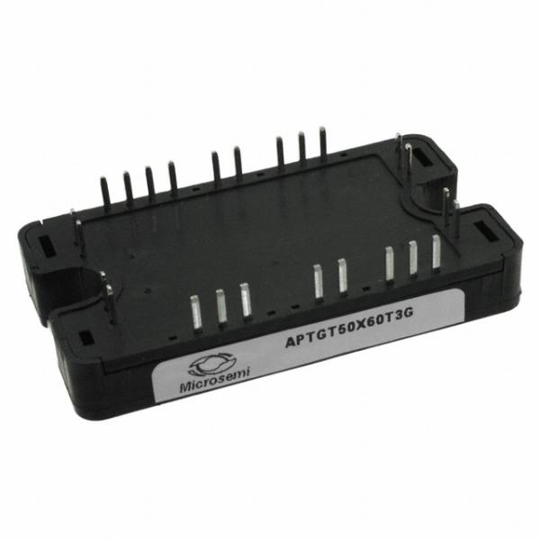 Microsemi Corporation APTGT50X60T3G