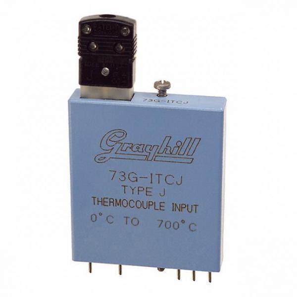Grayhill Inc. 73G-ITCJ